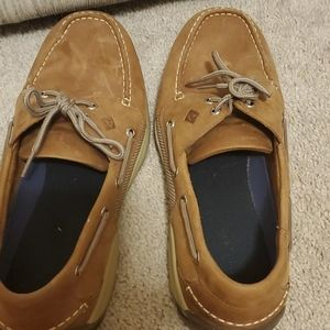 Men's 11.5 Sperry Loafers